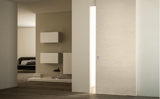 Come scegliere le porte interne: il legno