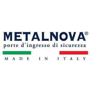 Come scegliere una porta blindata, La nostra collaborazione con Metalnova