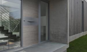 Il modello 83, una soluzione a come scegliere una porta blindata