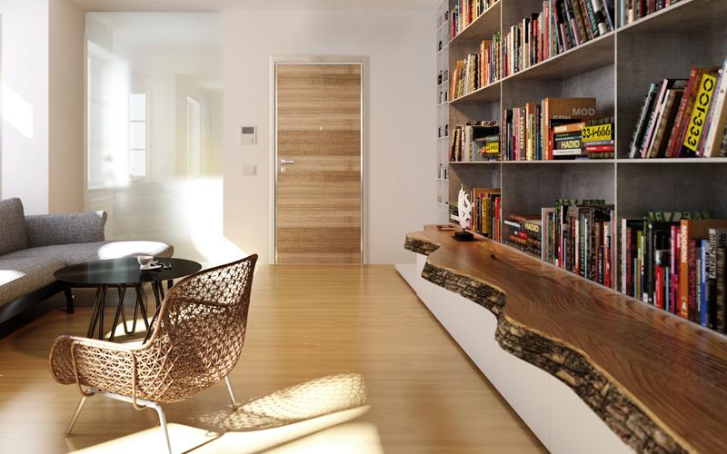 Come scegliere una porta blindata: consigli di CasaFinestra