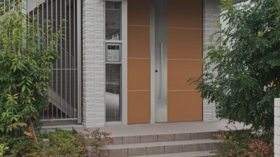 Porta blindata modello 91 tra le pi vendute casa finestra - Porta finestra blindata ...