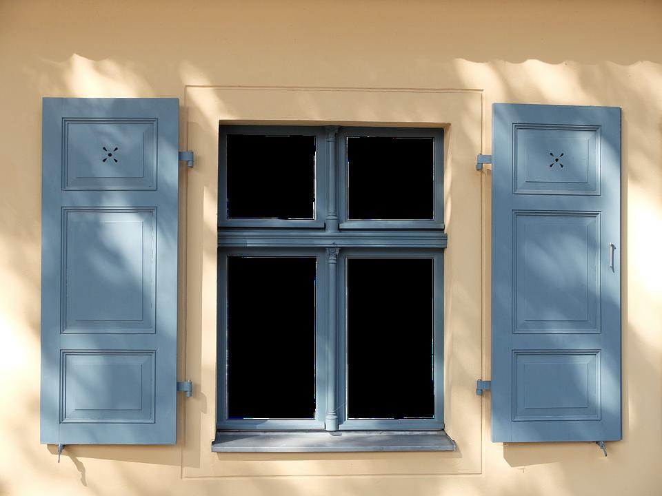 come oscurare le finestre della tua abitazione