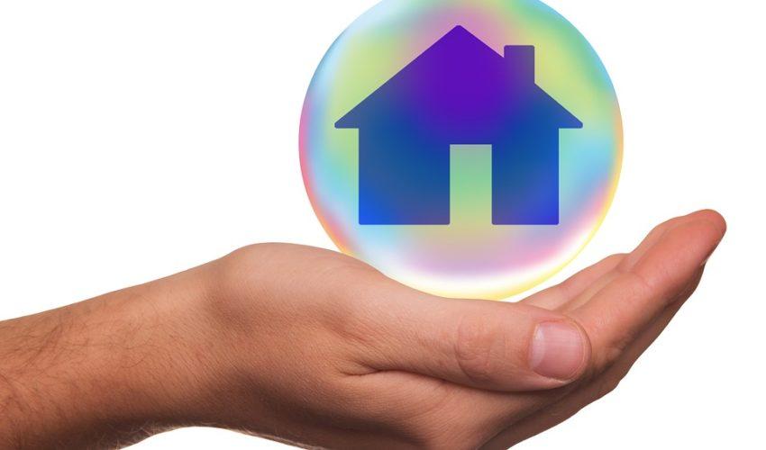 scopri come rendere sicura un'abitazione