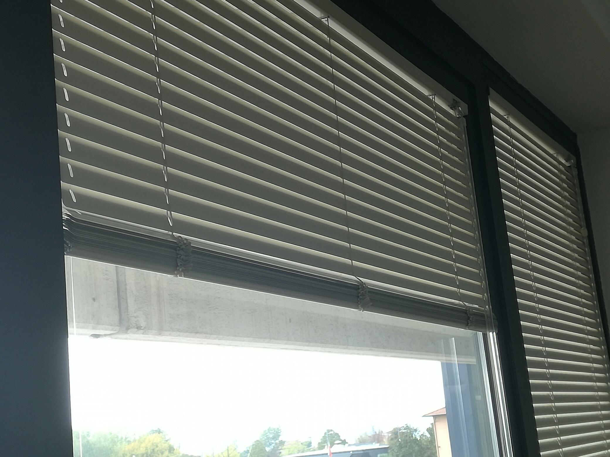 Tende Per Finestre A Ribalta finestra con veneziana interna, una vera rivoluzione - casa