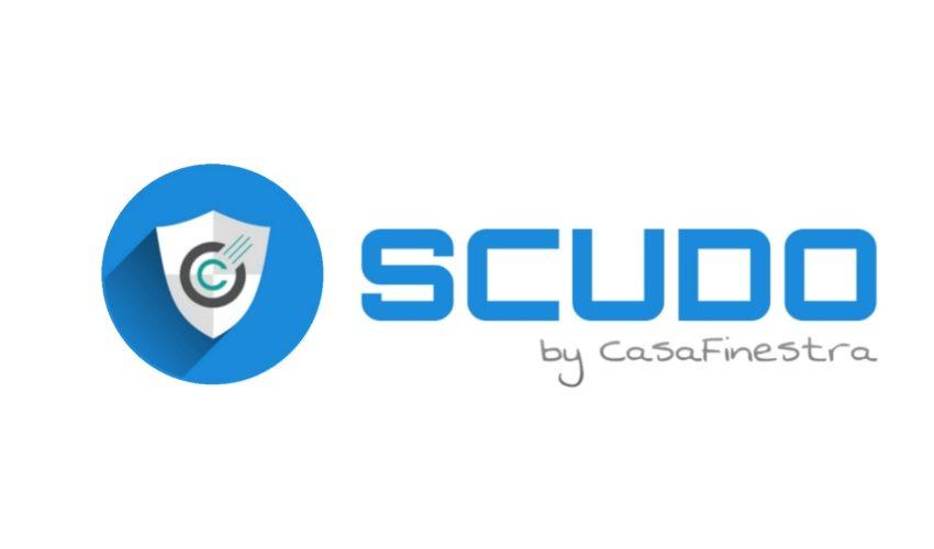 Logo Scudo