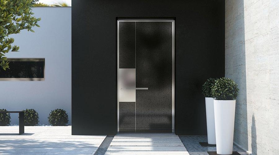 Porta Blindata Scudo